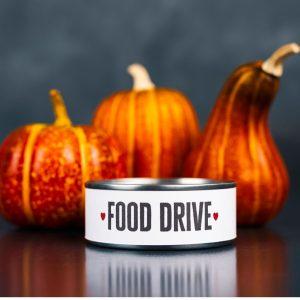 Food Drive November